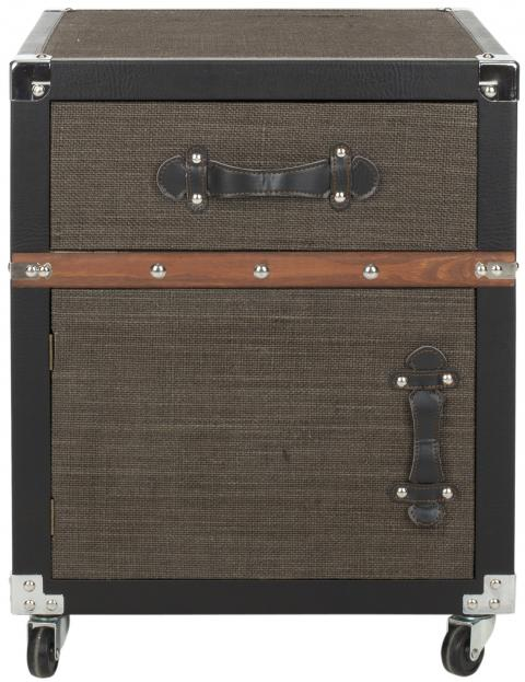 Safavieh - FOX9505A JOEL ROLLIN CHEST