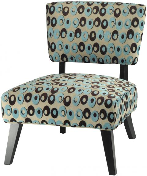 Safavieh - HUD4075A CHRISTINE CHAIR