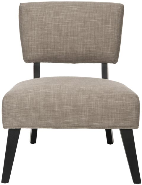 Safavieh - HUD4075B CHRISTINE CHAIR