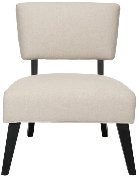 Safavieh - HUD4075C CHRISTINE CHAIR