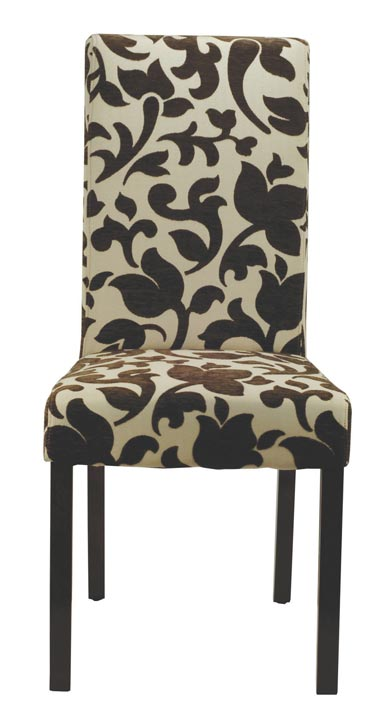 Safavieh - HUD8207A PARSONS DINING CHAIR (SET OF TWO)...