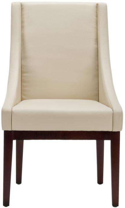 Safavieh - MCR4500A SLOPING CHAIR