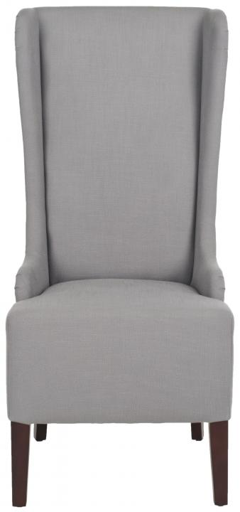 Safavieh   MCR4501G BACALL SLIPCOVER CHAIR   GRAY $801.00   Dining Chairs