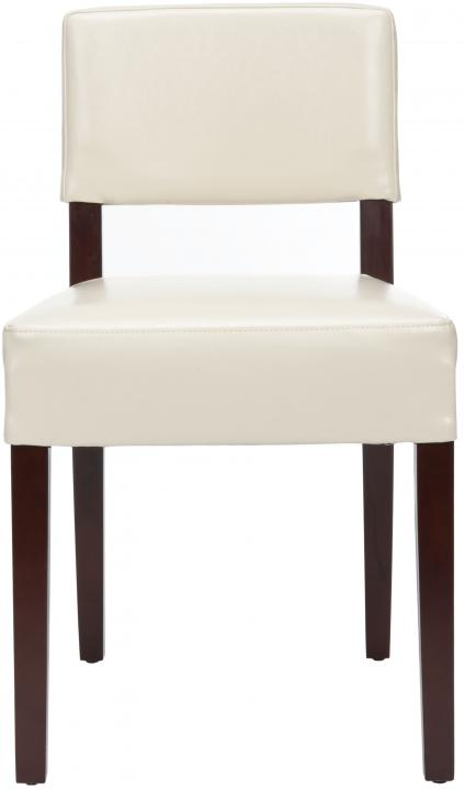 Safavieh - MCR4522A ALDEN SIDE CHAIR (SET OF TWO)