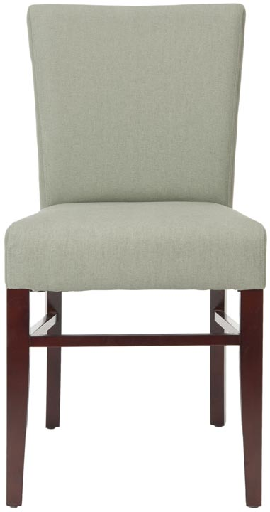 Safavieh - MCR4527B TEAGON SIDE CHAIR (SET OF TWO)
