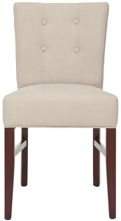 Safavieh - MCR4528A TREVOR SIDE CHAIRS (SET OF TWO)