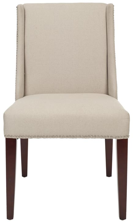 Safavieh - MCR4535A LAUREN SIDE CHAIR (SET)