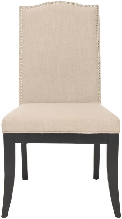 Safavieh - MCR4536A WAYNE SIDE CHAIR (SET OF TWO)