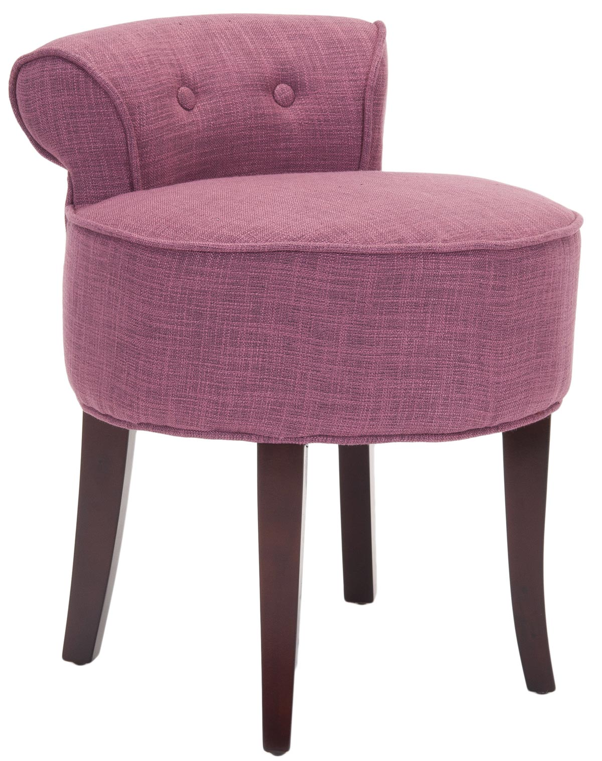 Safavieh - MCR4546C GEORGIA VANITY CHAIR