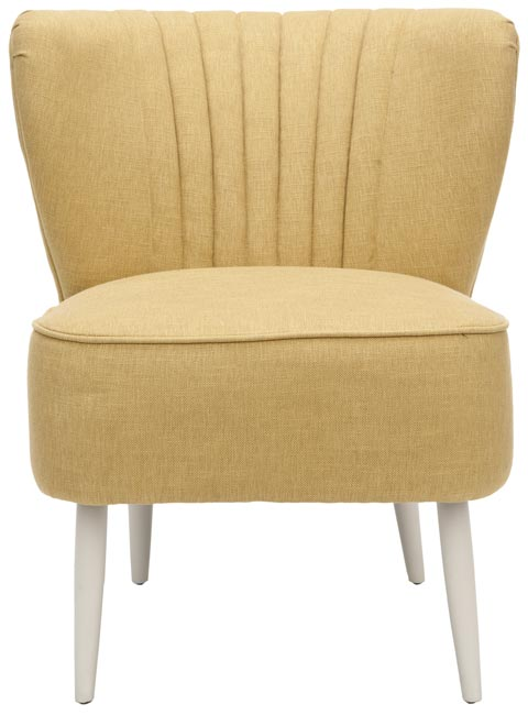 Safavieh - MCR4548B MORGAN ACCENT CHAIR