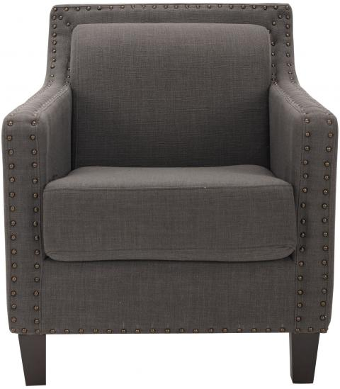 Safavieh - MCR4549A CHARLES GEORGE ARM CHAIR