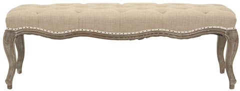 Safavieh - MCR4577A RAMSEY BENCH