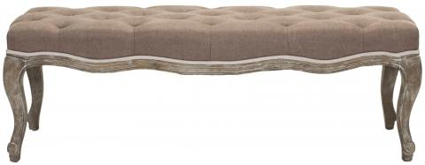 Safavieh - MCR4577B RAMSEY BENCH