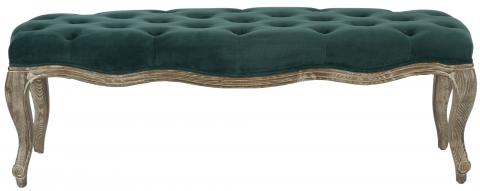Safavieh - MCR4577C RAMSEY BENCH