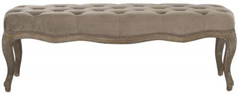 Safavieh - MCR4577D RAMSEY BENCH