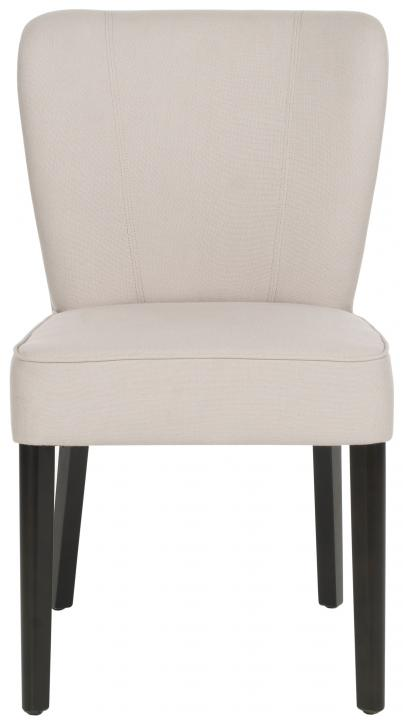 Safavieh - MCR4657B CLIFFORD SIDE CHAIRS (SET OF TWO)...