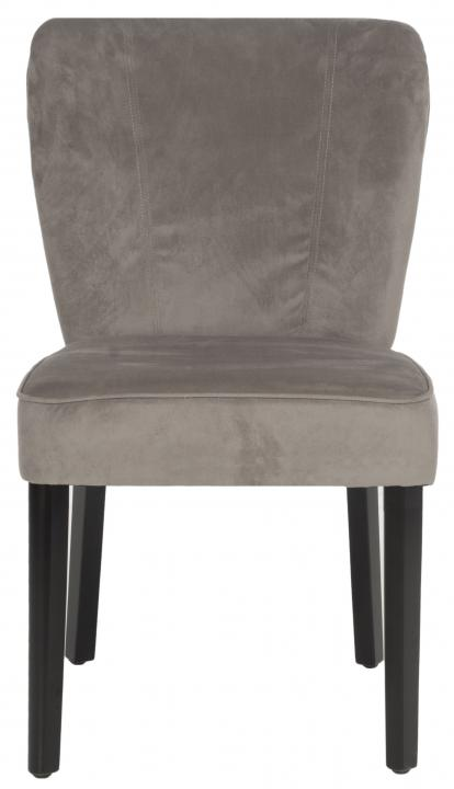 Safavieh - MCR4657D CLIFFORD SIDE CHAIRS - MUSHROOM ...