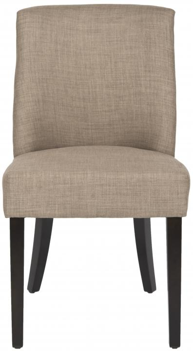 Safavieh - MCR4658B JUDY SIDE CHAIR - OLIVE (SET OF ...