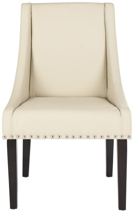 Safavieh - MCR4702B BRITANNIA KD SIDE CHAIRS (SET OF ...