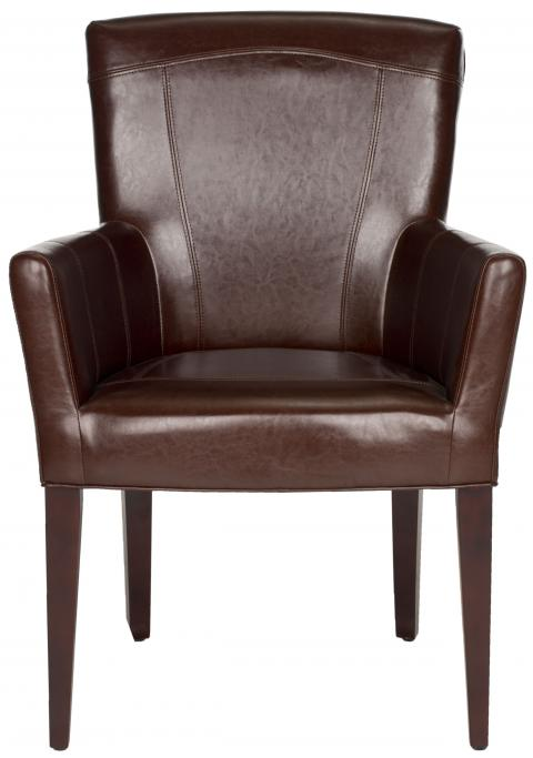 Safavieh - MCR4710A DALE ARM CHAIR