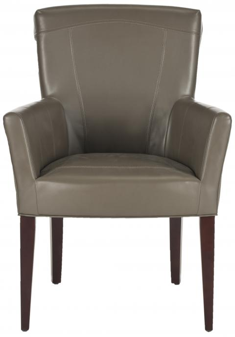 Safavieh - MCR4710B DALE ARM CHAIR