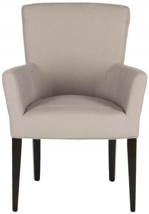Safavieh - MCR4710C DALE ARM CHAIR