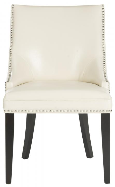 Safavieh - MCR4715D AFTON SIDE CHAIR (SET OF 2)