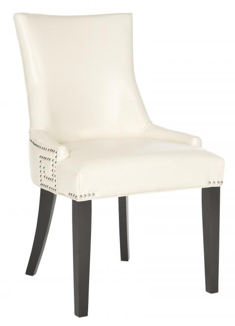 Safavieh - MCR4718D GRETCHEN SIDE CHAIR - FLAT CREAM ...