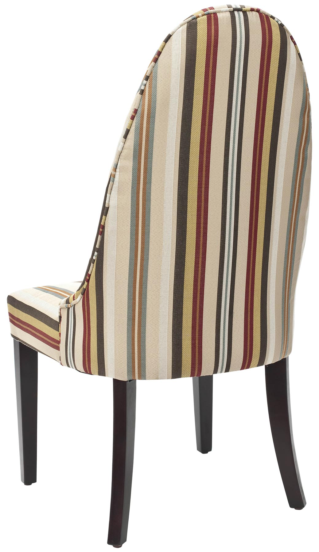 Safavieh - MCR5004A FERRIS CHAIR (SET OF TWO)