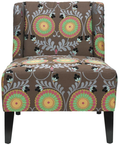 Safavieh - MCR5007A ASHBY CHAIR