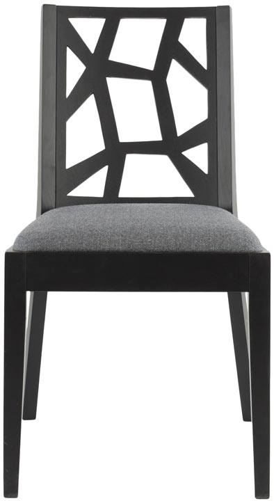 Safavieh - MCR6003A ADRIAN SIDE CHAIR