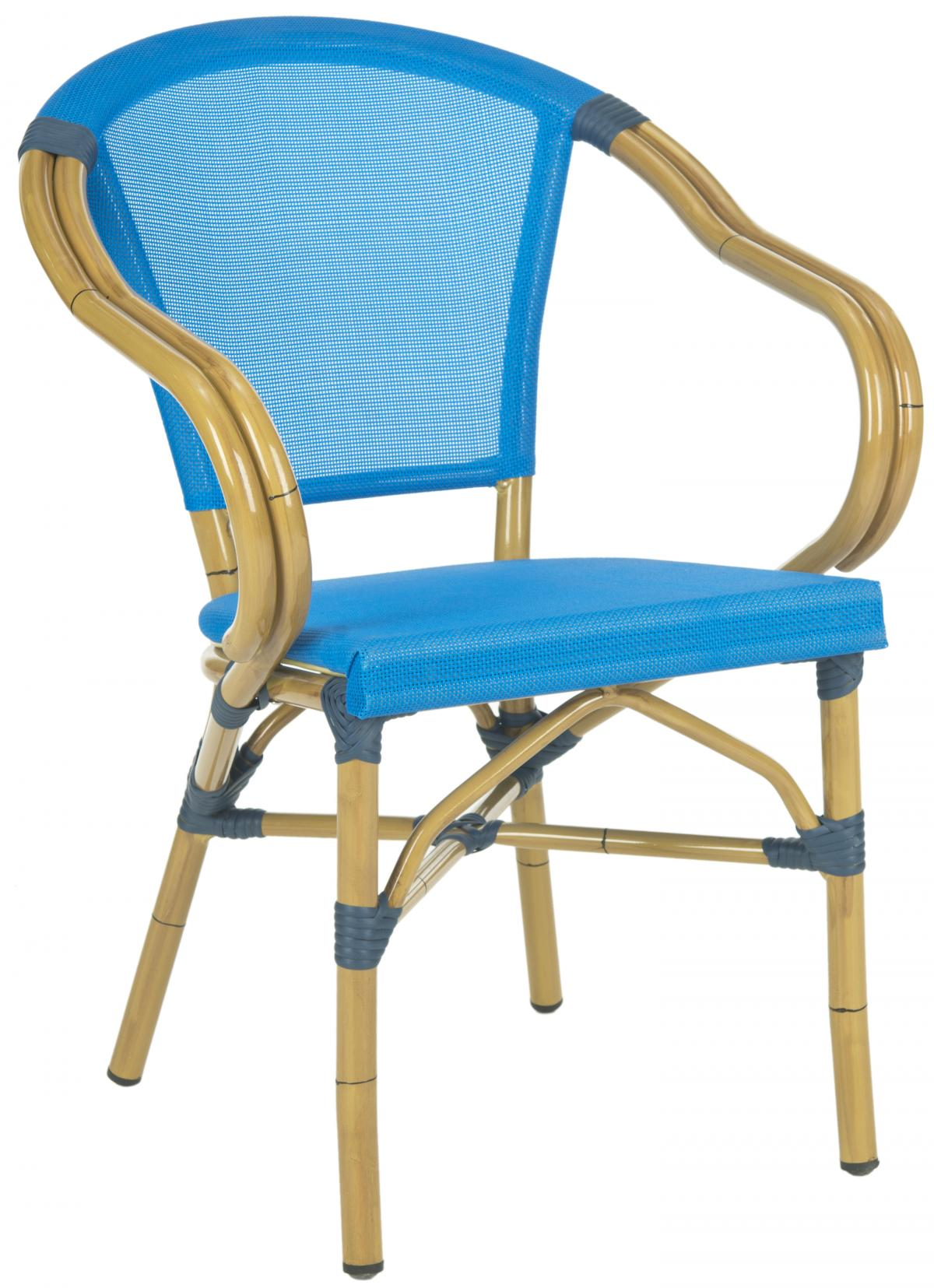 Safavieh - PAT4003A KARINE ARM CHAIR