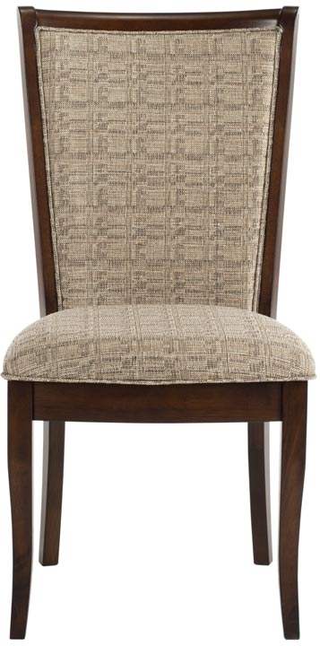 Safavieh - SEA3001A TYRONE SIDE CHAIRS - BEIGE (SET ...