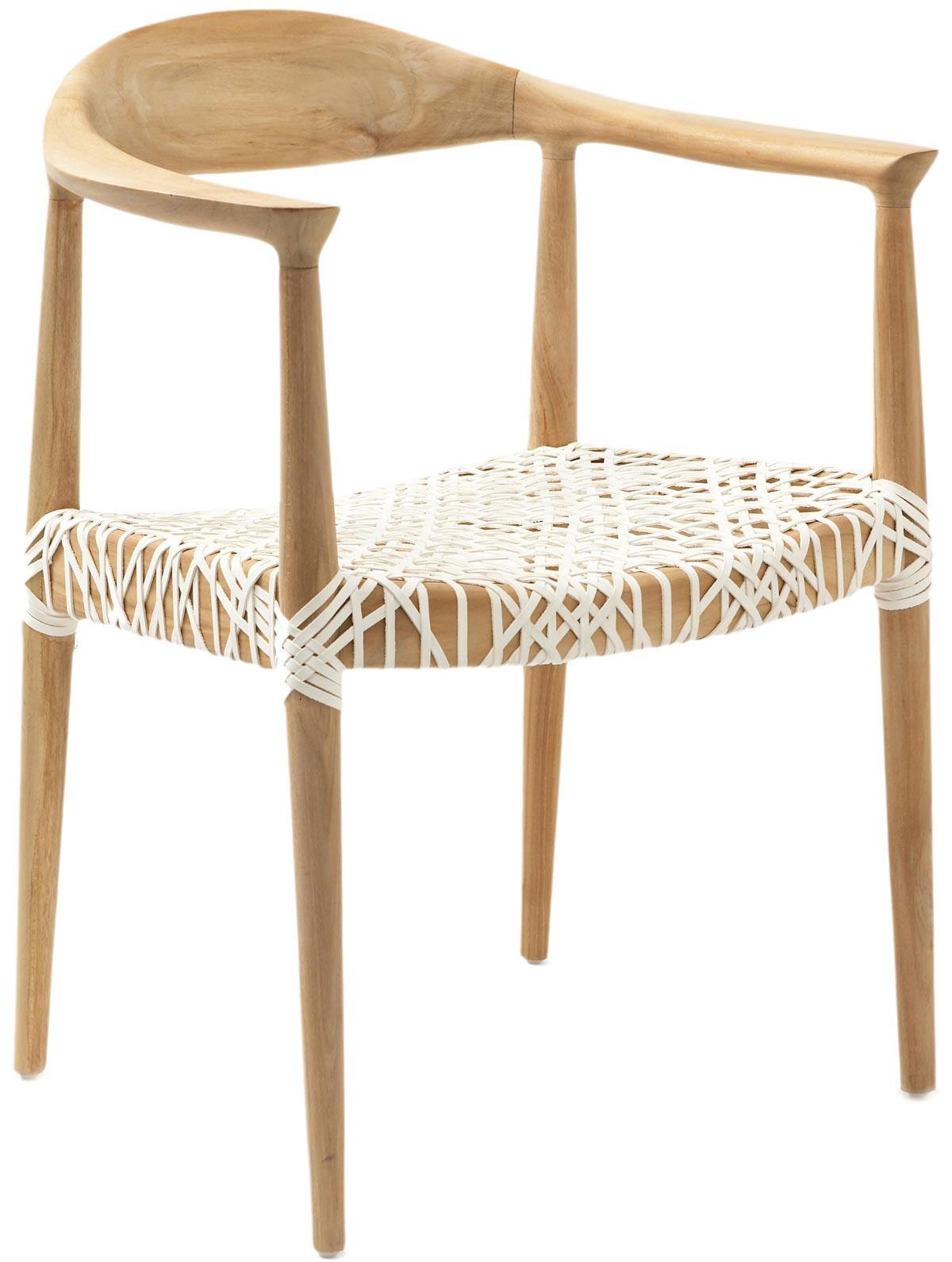 Safavieh Fox1003a Bandelier Arm Chair 711 00 Accent