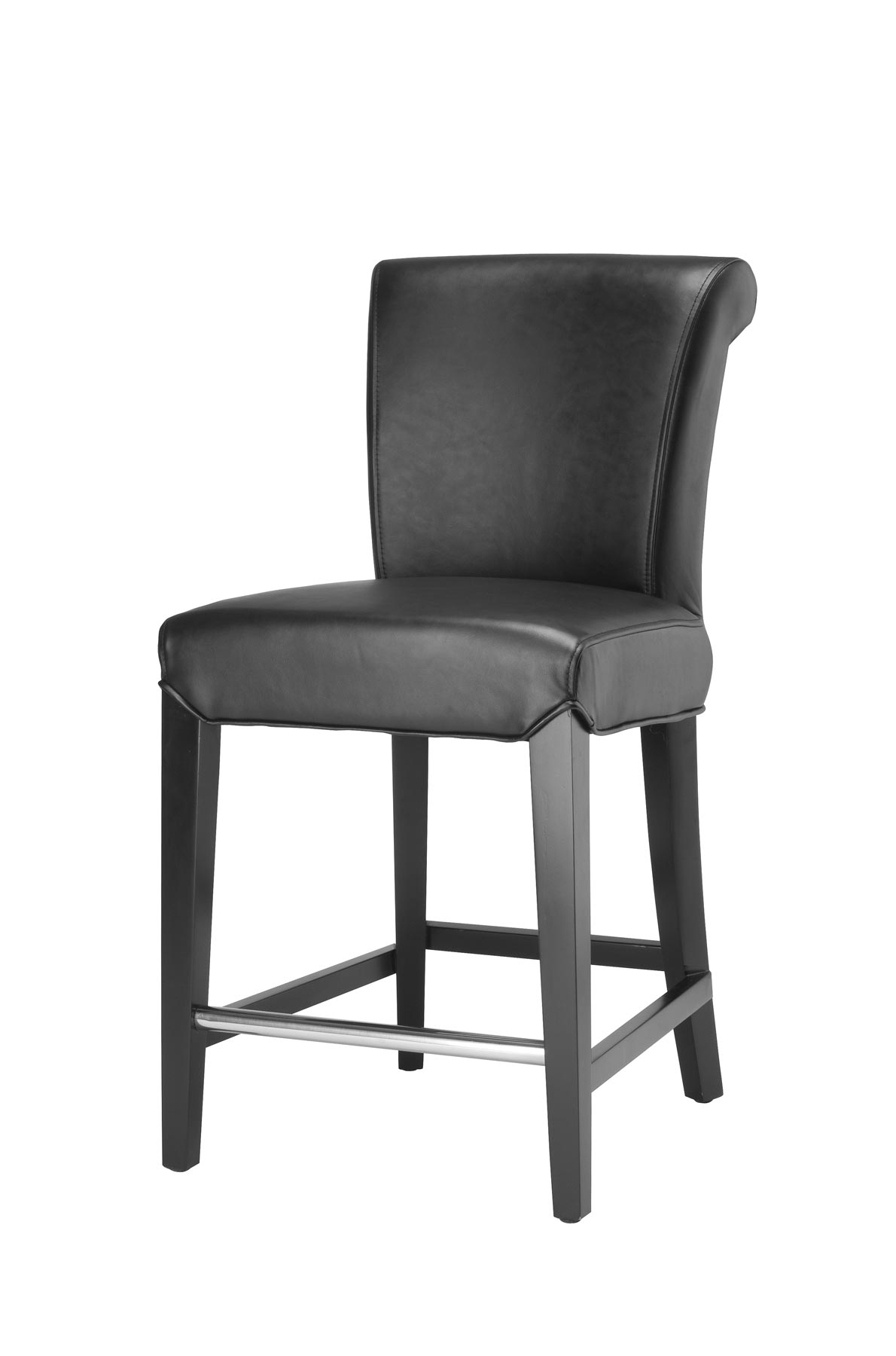 Safavieh Mcr4509a Seth Counter Stool Black 711 00