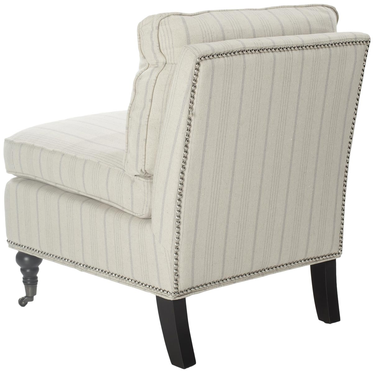 Safavieh - MCR4584F RANDY SLIPPER CHAIR
