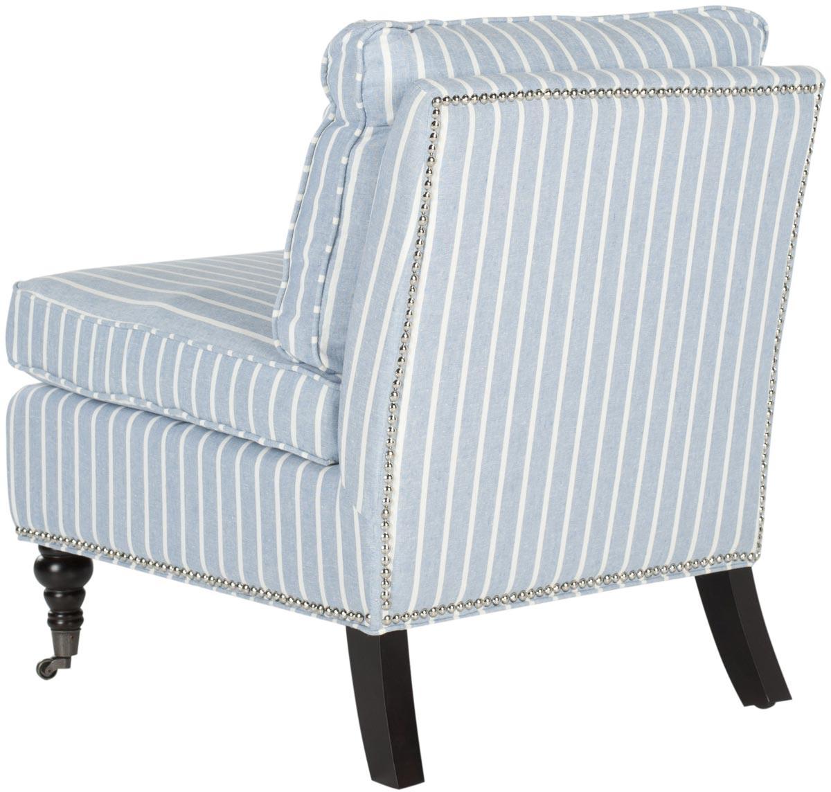 Safavieh Mcr4584g Randy Slipper Chair 981 00 Accent Chairs