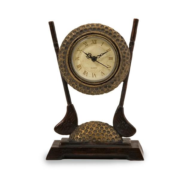 IMAX 53012 Golf Clock