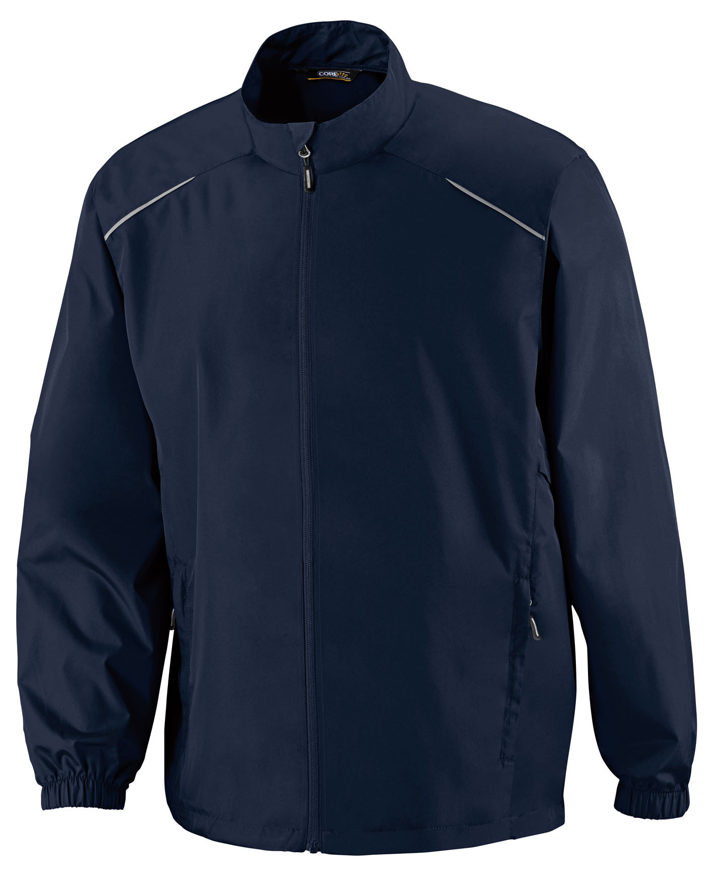 Ash City Core365 88183 - Motivate Core365 Unlined Lightweight Jacket