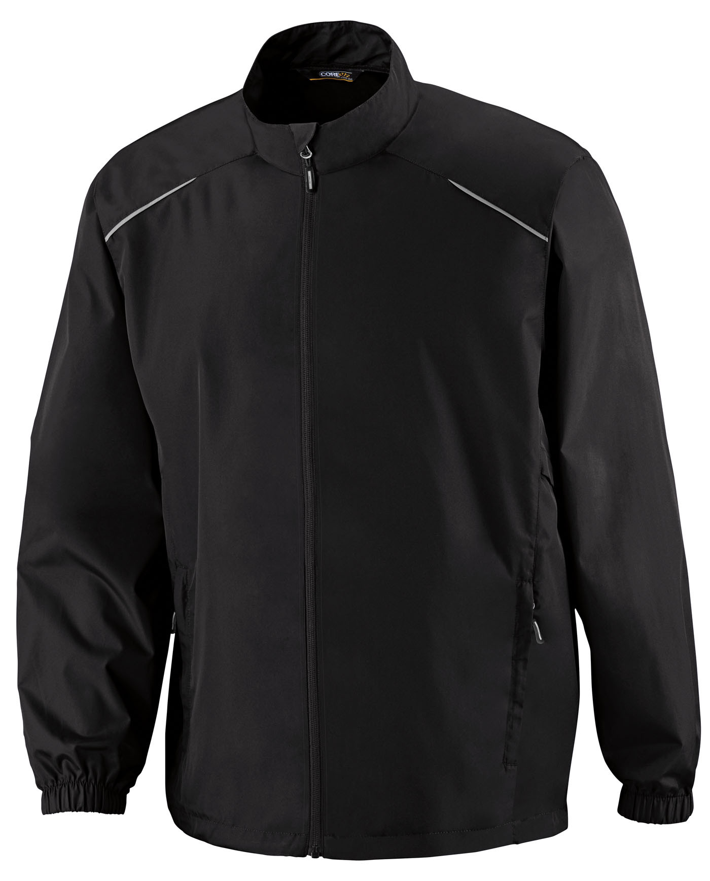 Ash Core365 88183T - Motivate Core365 Mens Unlined Lightweight Jacket