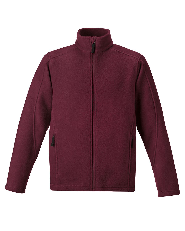 Ash City Core365 88190 - Journey Core365 Men's Fleece Jacket