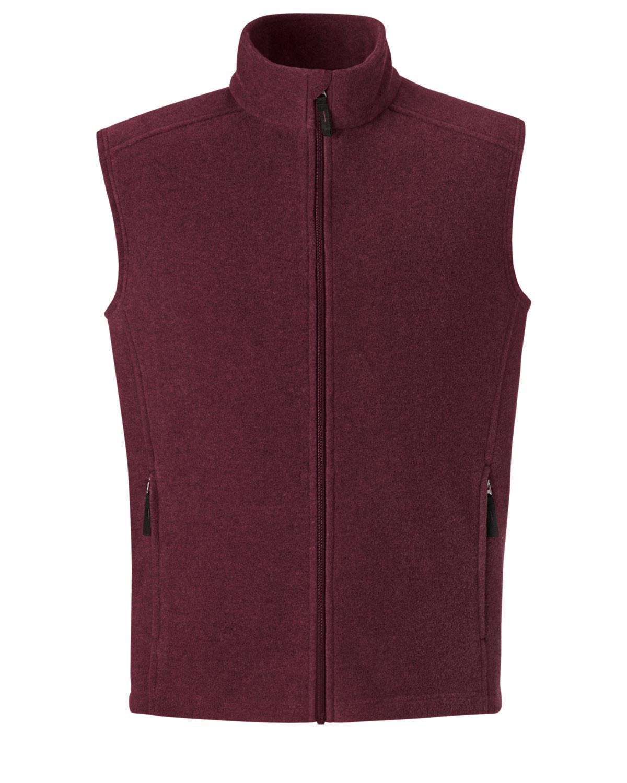 Ash City Core365 88191 - Jounrney Core365 Men's Fleece Vest