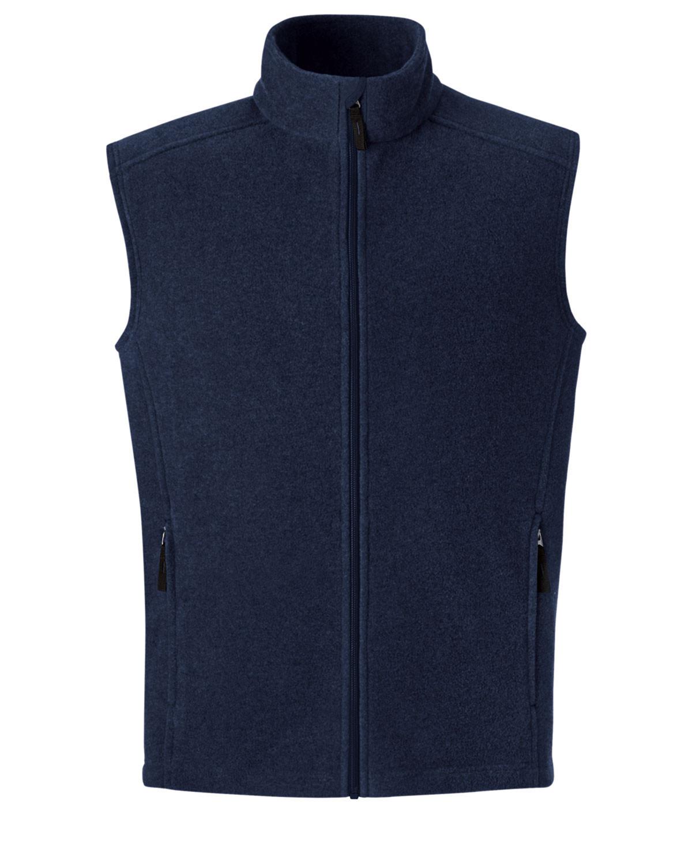 Ash City Core365 88191T - Jounrney Core365 Men's Fleece Vest