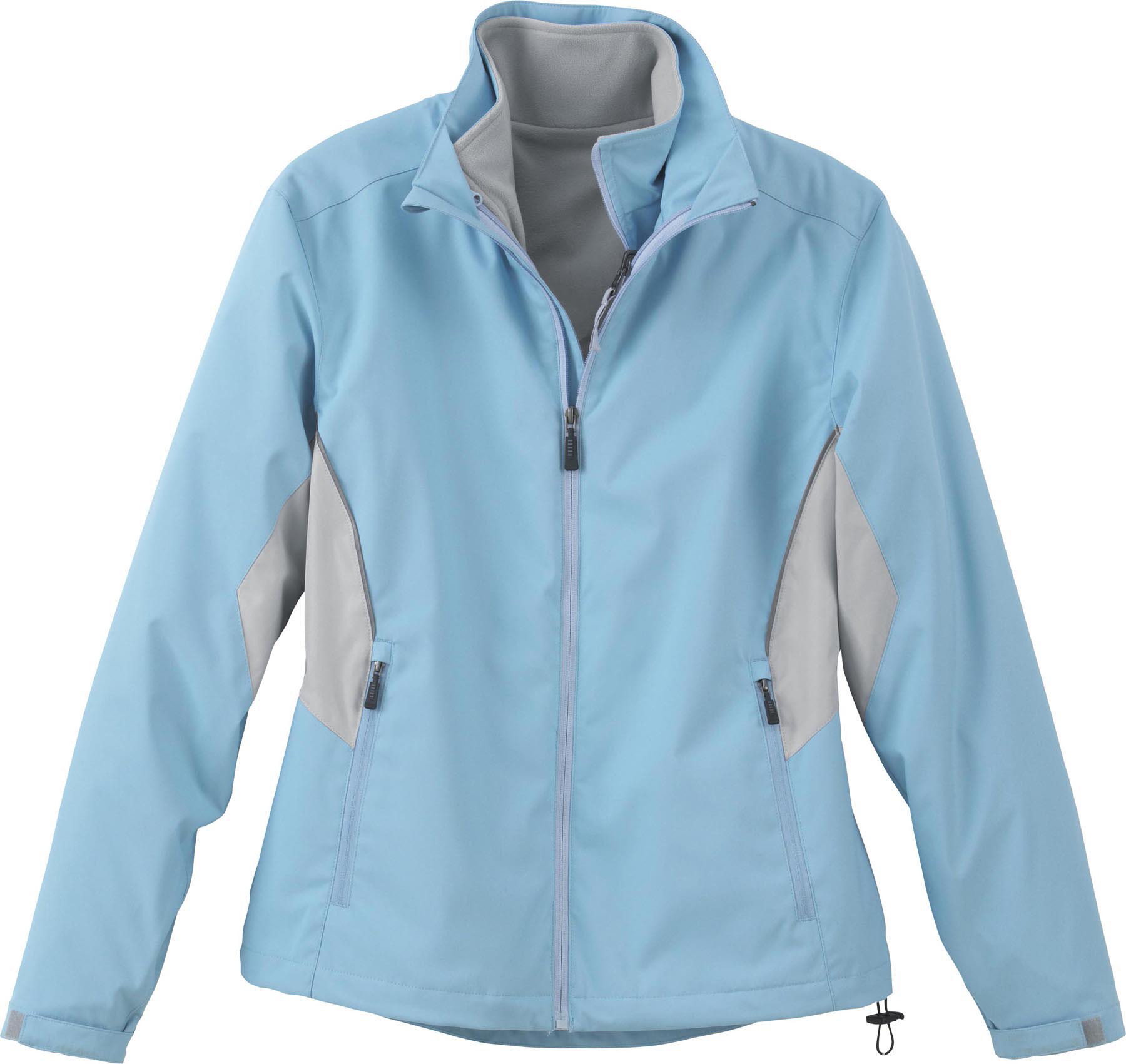 Ash City e.c.o Outerwear 78065 - Ladies' Recycled Polyester ...