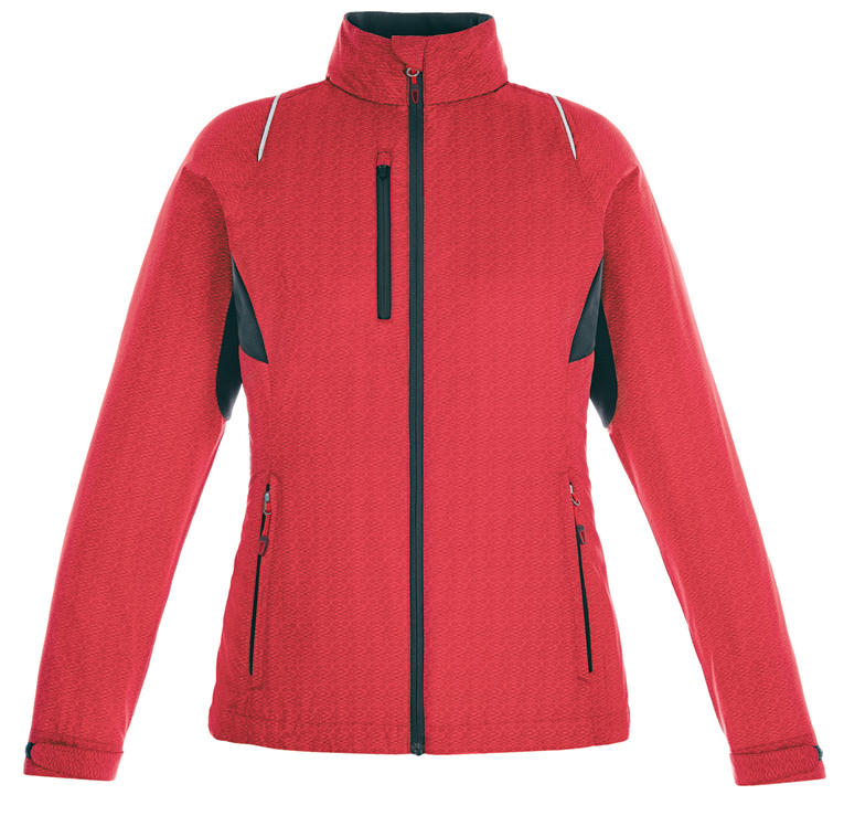 Ash City e.c.o Outerwear 78200 - Sustain Ladies' Lightweight ...