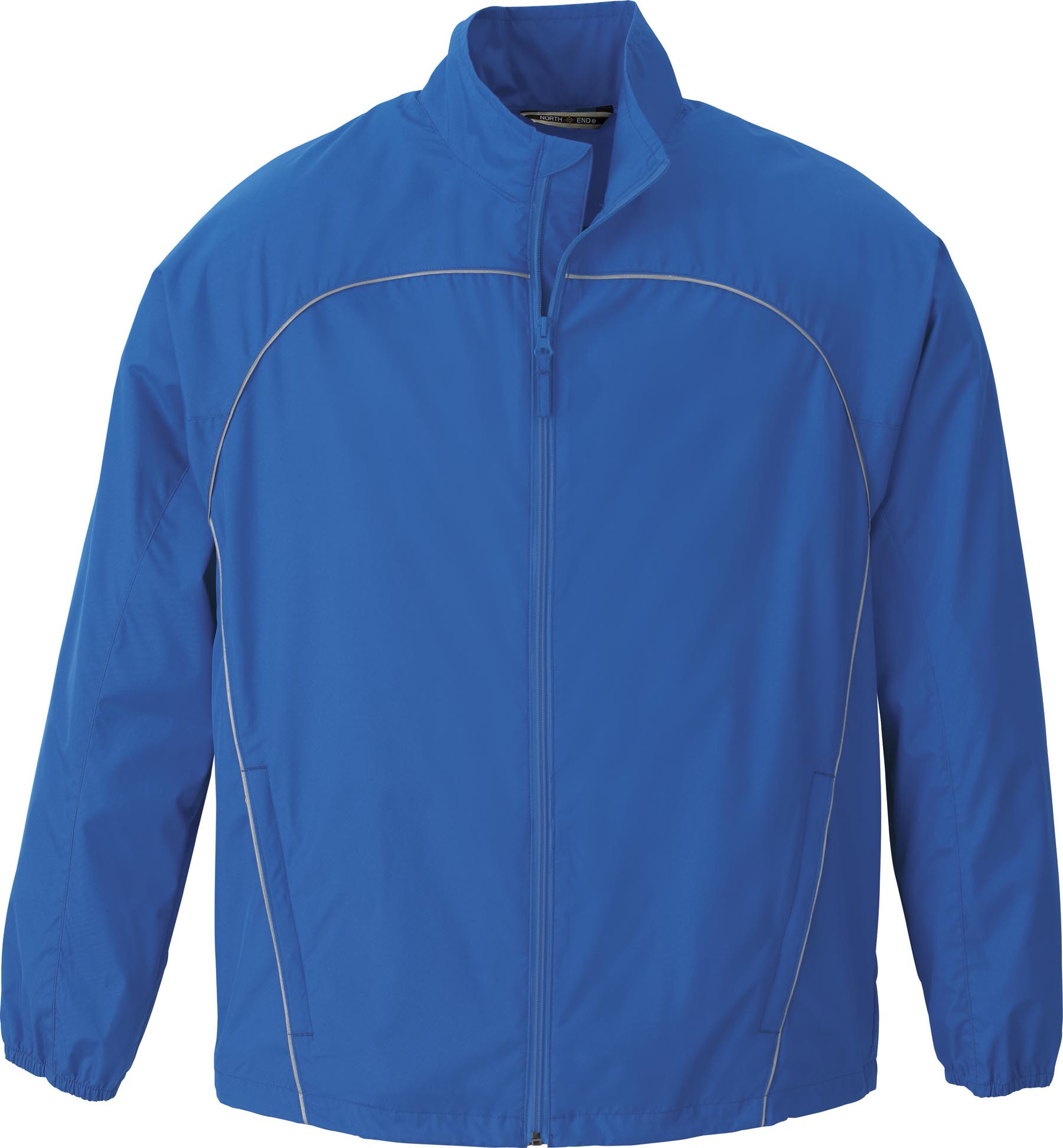 5f8db90471 Ash City e.c.o Outerwear 88136 - Men s Lightweight Recycled Polyester  Jacket  25.87 - Men s Outerwear