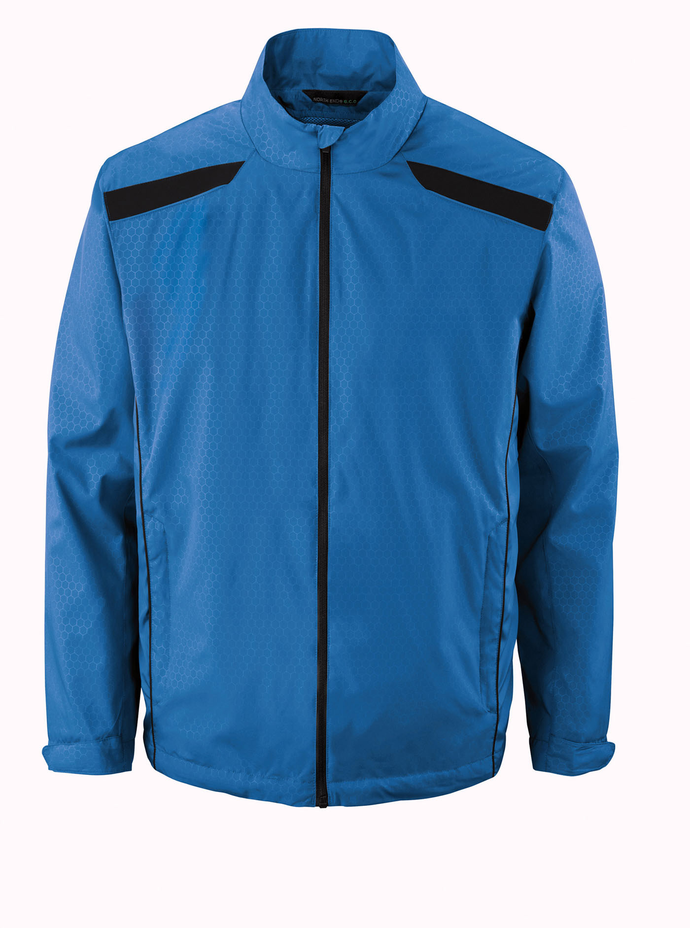 Ash City e.c.o Outerwear 88188 - Tempo Jacket Men's ...