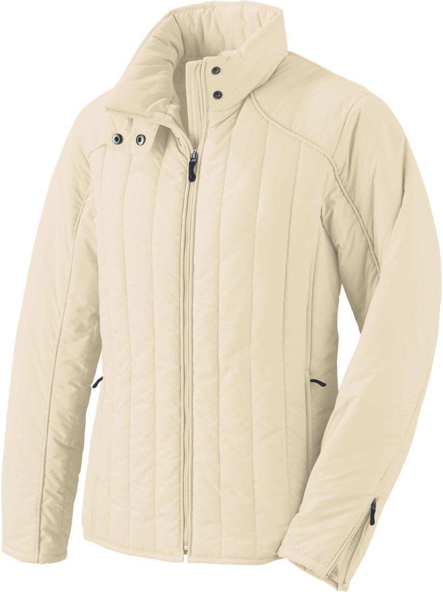 Ash City Insulated 78605 - Ladies' Weather Technology ...