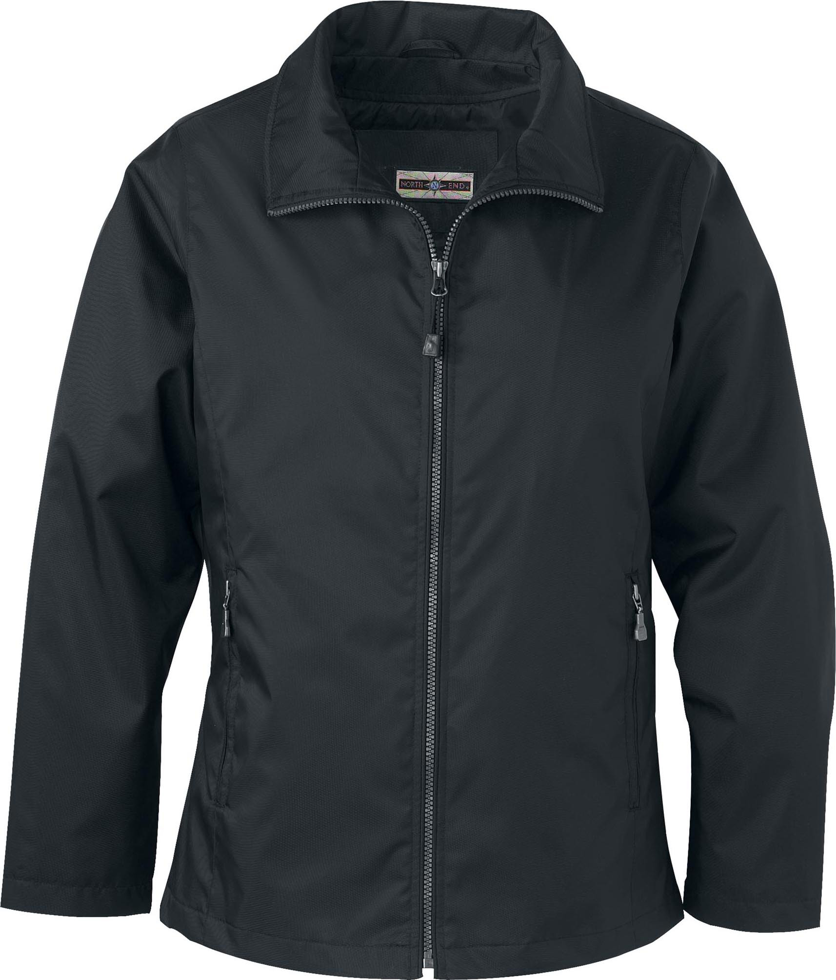 Ash City Lightweight 78007 - Ladies' Oxford Jacket