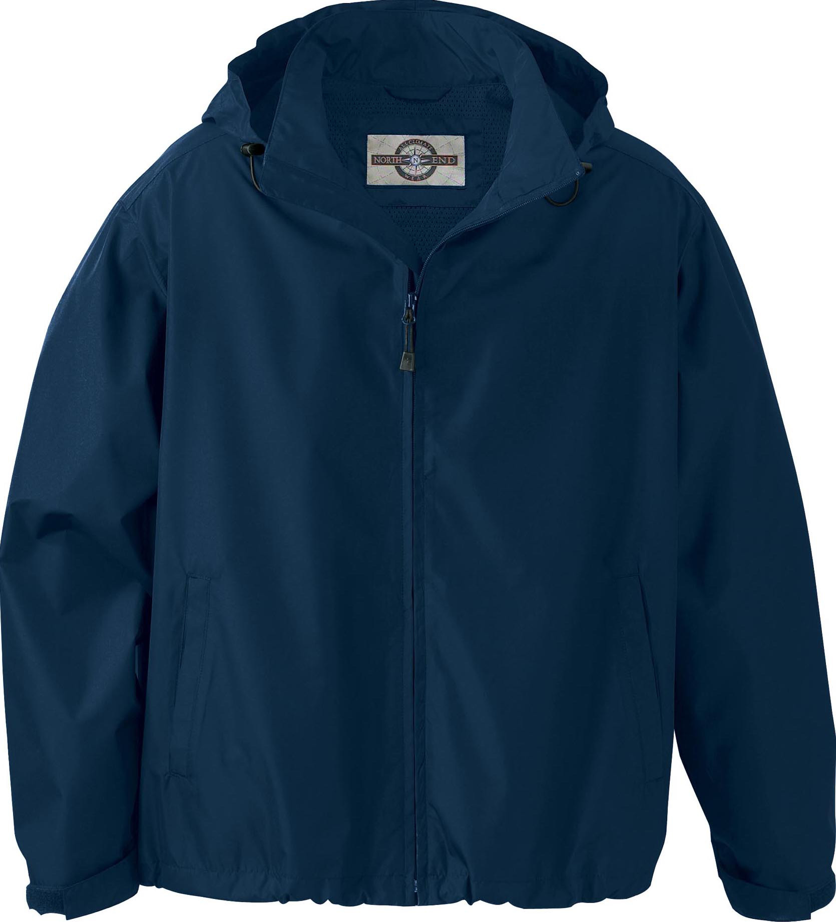 Ash City Lightweight 88083 - Men's Techno Lite Jacket